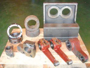 中小鋳物部品2